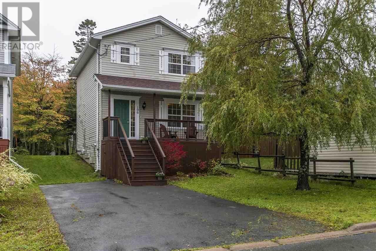 House for sale at 196 James St Timberlea Nova Scotia - MLS: 202021572