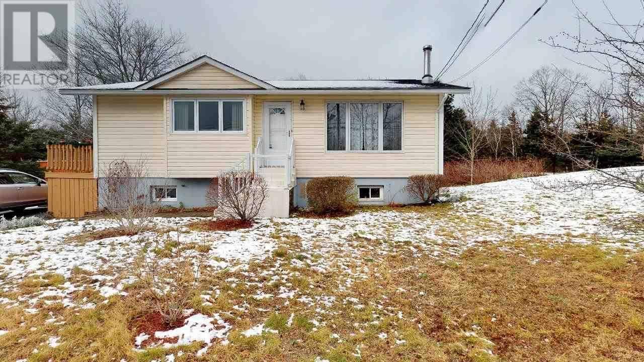 House for sale at 196 Lake Major Rd Westphal Nova Scotia - MLS: 201926793