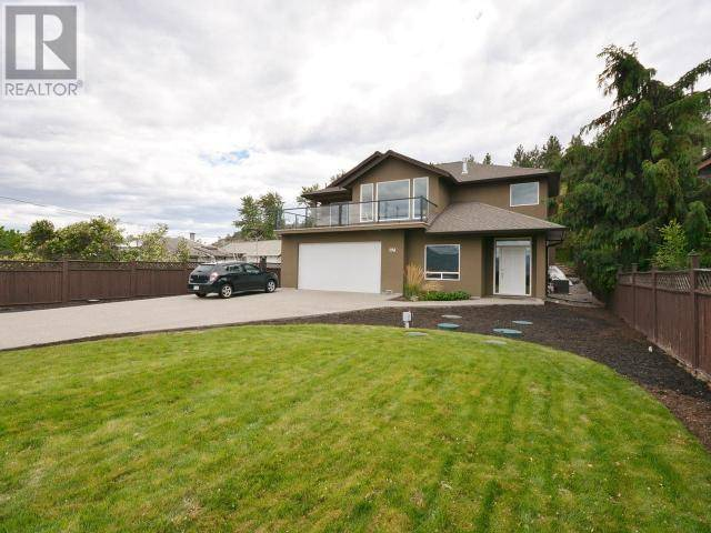 House for sale at 196 Lakehill Rd Kaleden British Columbia - MLS: 178505