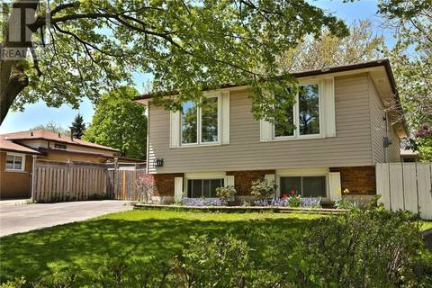 House for sale at 196 Lynbrook Dr Hamilton Ontario - MLS: 30731482