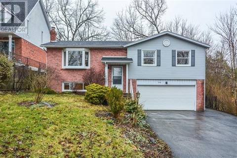 House for sale at 196 Mackenzie St Rockwood Ontario - MLS: 30737908