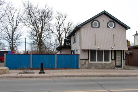Home for sale at 196 Main St West Port Colborne Ontario - MLS: 30748836