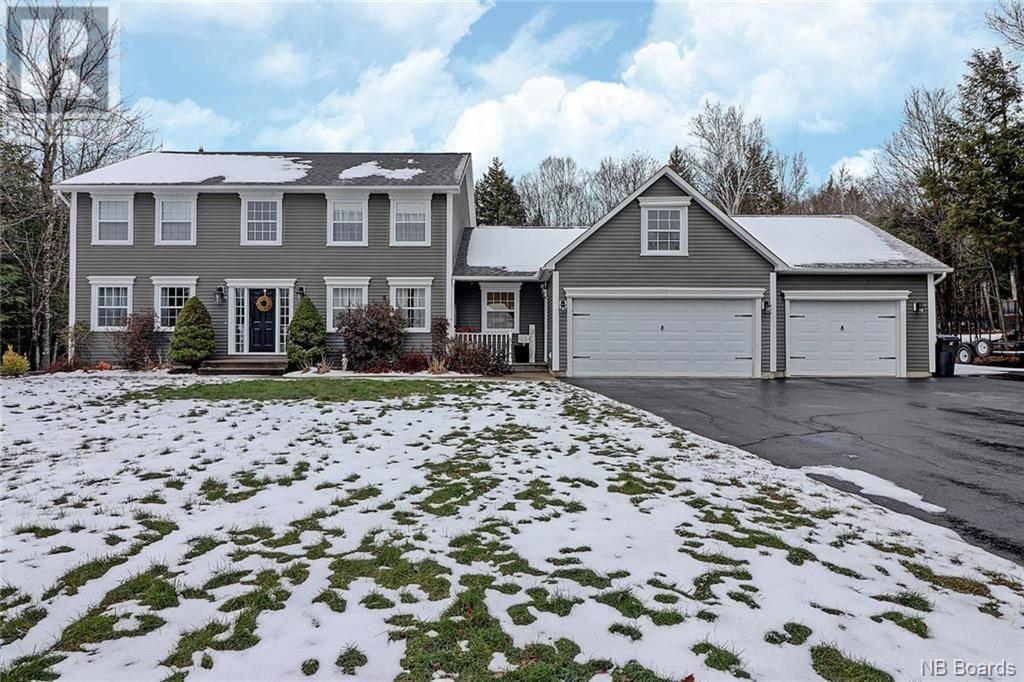 House for sale at 196 Mataya Dr Richibucto Road New Brunswick - MLS: NB032673