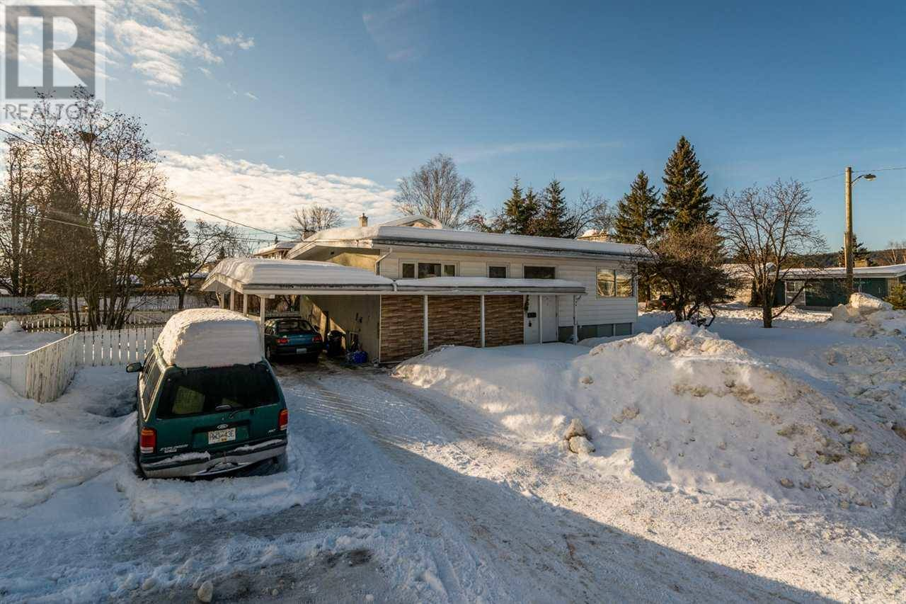 House for sale at 196 Nicholson St Prince George British Columbia - MLS: R2430588