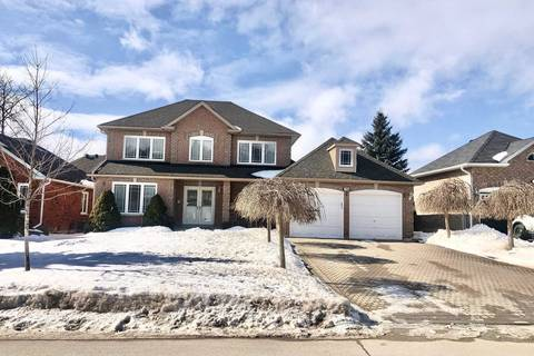 House for rent at 196 Park Dr Whitchurch-stouffville Ontario - MLS: N4696433