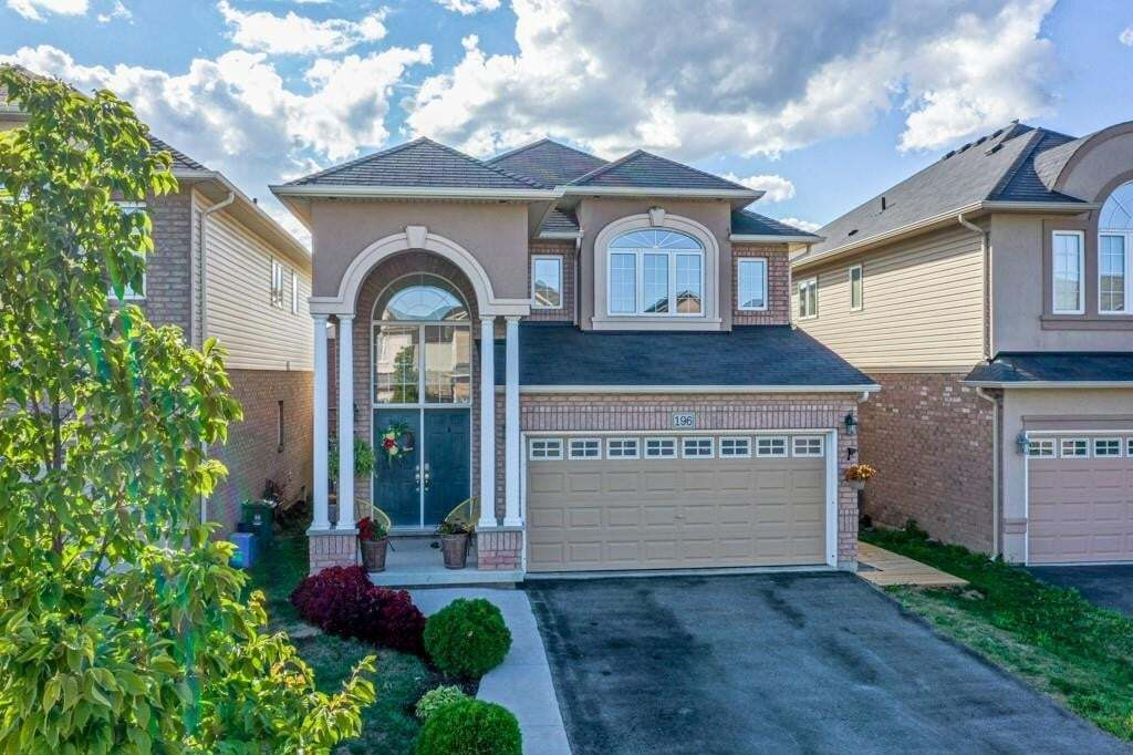 House for sale at 196 Penny Ln Stoney Creek Ontario - MLS: H4088499