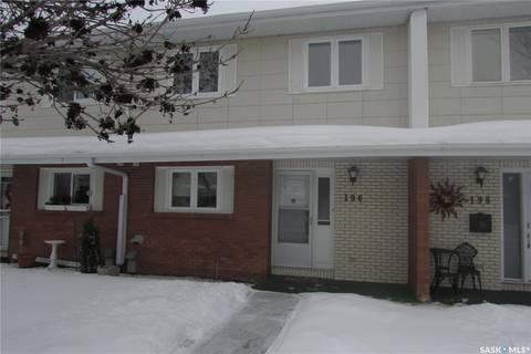 Townhouse for sale at 196 Plainsview Dr Regina Saskatchewan - MLS: SK797999