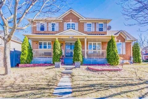 House for sale at 196 Raponi Circ Toronto Ontario - MLS: E4418846
