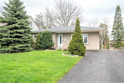 House for sale at 196 Rifle Range Rd Hamilton Ontario - MLS: X4425565