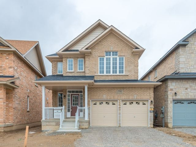 Sold: 196 Rutherford Road, Bradford West Gwillimbury, ON