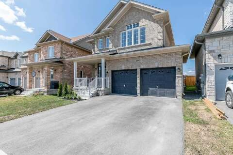 House for sale at 196 Rutherford St Bradford West Gwillimbury Ontario - MLS: N4844541