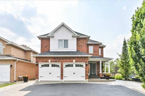 House for sale at 196 St. Joan Of Arc Ave Vaughan Ontario - MLS: N4615280