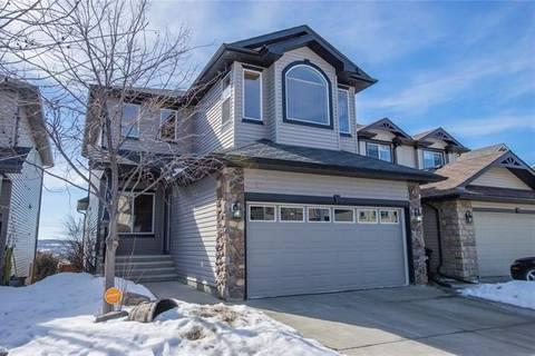 House for sale at 196 Tuscany Ridge Cres Northwest Calgary Alberta - MLS: C4233679