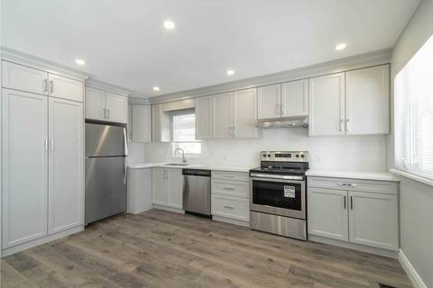 Townhouse for sale at 196 Upper Paradise Rd Hamilton Ontario - MLS: X4432562