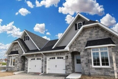 Townhouse for sale at 196 Wilmer Ave Gananoque Ontario - MLS: X4988507