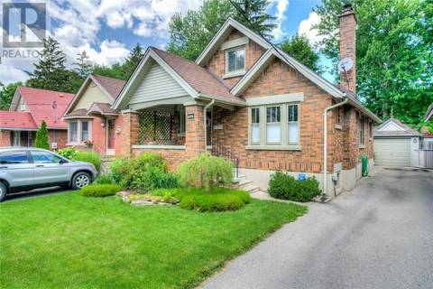 House for sale at 196 Windsor Ave London Ontario - MLS: 202321