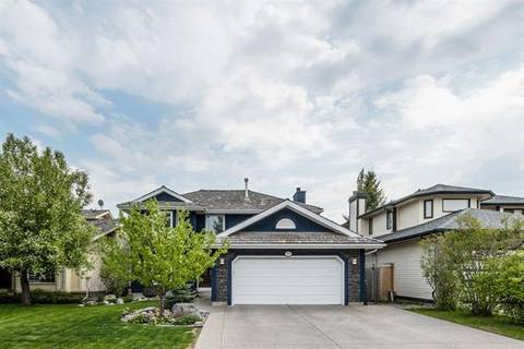 House for sale at 196 Woodford Cs Southwest Calgary Alberta - MLS: C4245970
