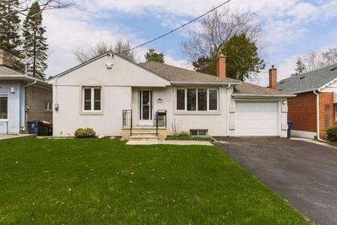 House for rent at 196 York Mills Rd Toronto Ontario - MLS: C4426690
