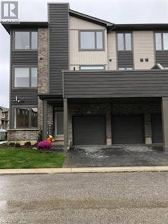 Townhouse for sale at 16 Dalmagarry Rd Unit 1960 London Ontario - MLS: 229720