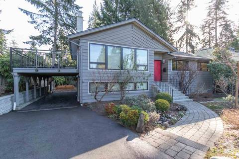 House for sale at 1960 Berkley Ave North Vancouver British Columbia - MLS: R2439347