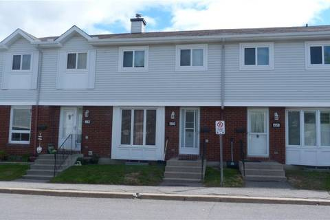 Townhouse for sale at 1960 Colorado Ln Orleans Ontario - MLS: 1152543