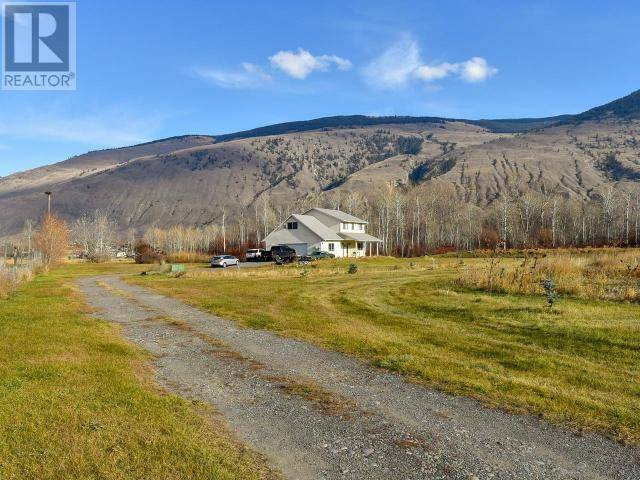 House for sale at 1960 Osprey Ln Cawston British Columbia - MLS: 181305