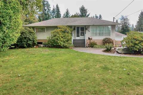 House for sale at 1960 Winslow Ave Coquitlam British Columbia - MLS: R2420740