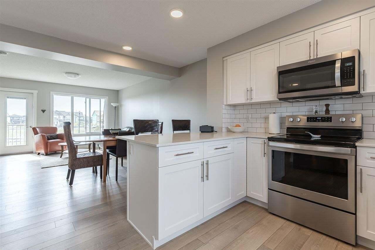 House for sale at 19604 27 Av NW Edmonton Alberta - MLS: E4214398
