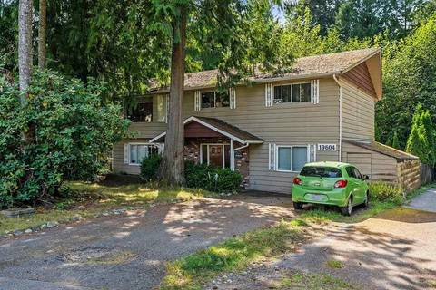 House for sale at 19604 47 Ave Langley British Columbia - MLS: R2397563