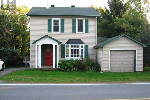 House for sale at 19606 John St Williamstown Ontario - MLS: 1136126