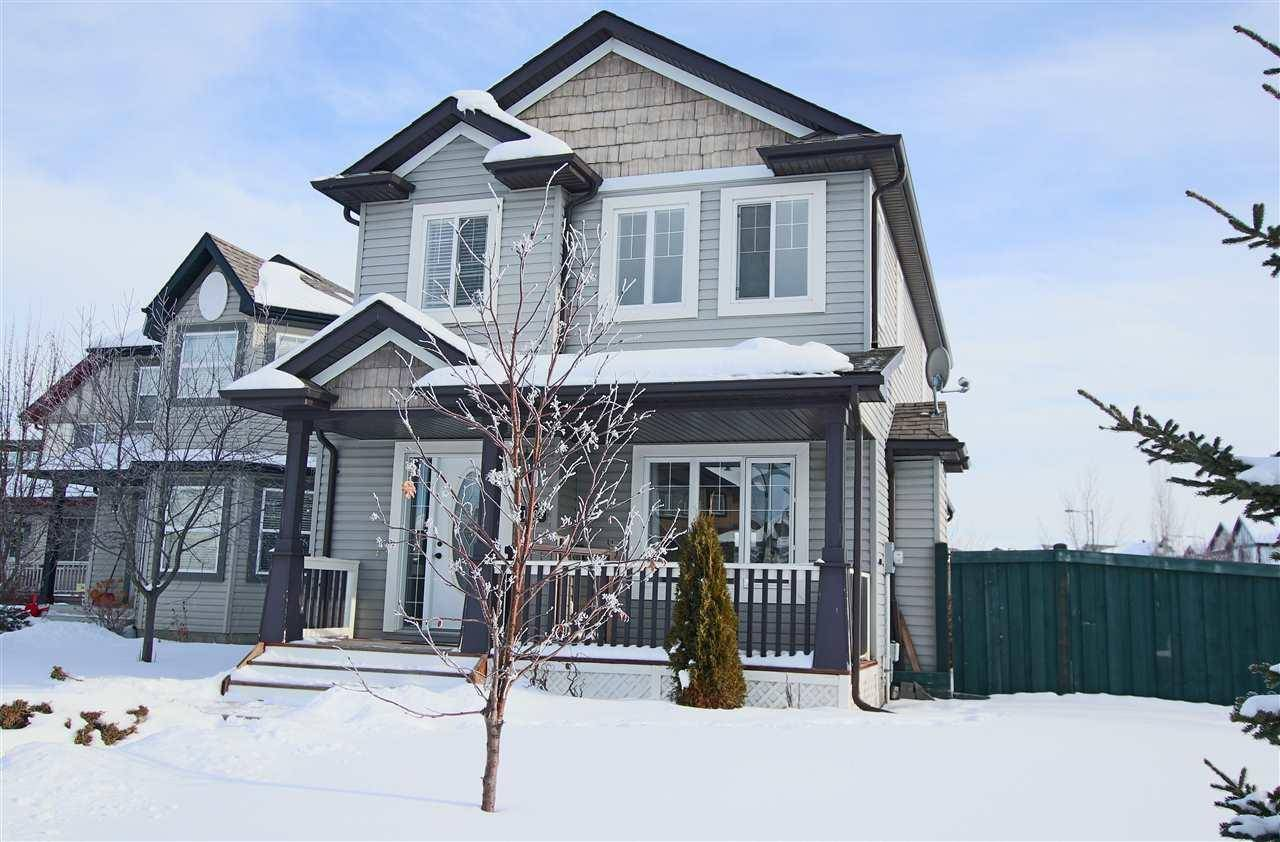 House for sale at 1961 119a St Sw Edmonton Alberta - MLS: E4186390
