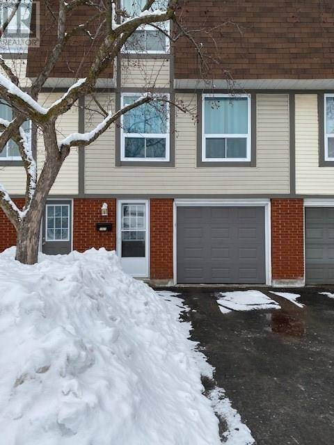 Townhouse for sale at 1961 Greenway Park Ln Ottawa Ontario - MLS: 1184930