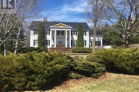 House for sale at 1961 Rattenbury Rd Stanley Bridge Prince Edward Island - MLS: 201910169