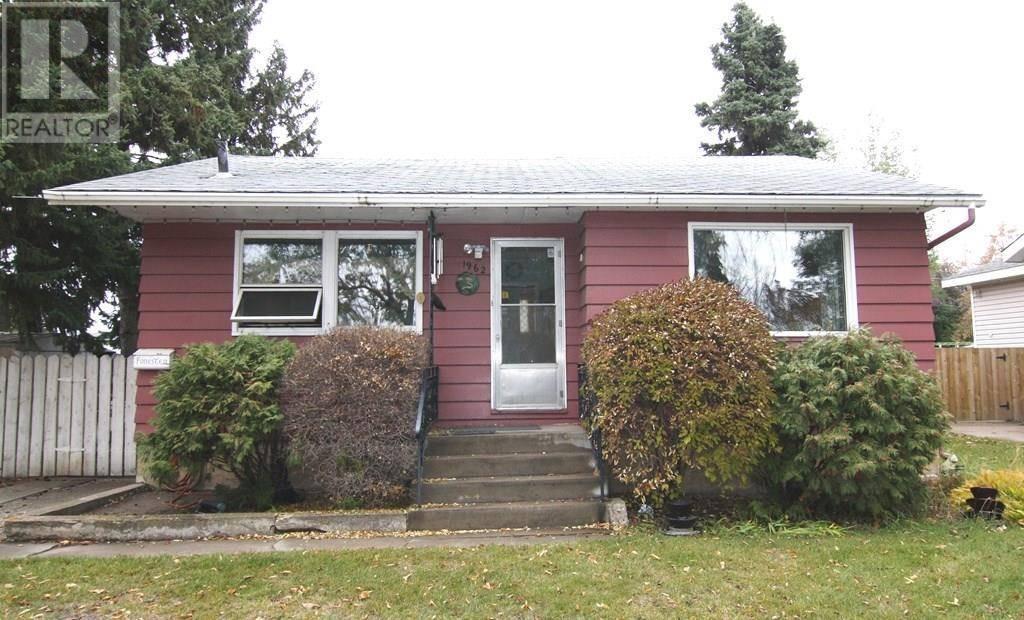House for sale at 1962 101st St North Battleford Saskatchewan - MLS: SK749088