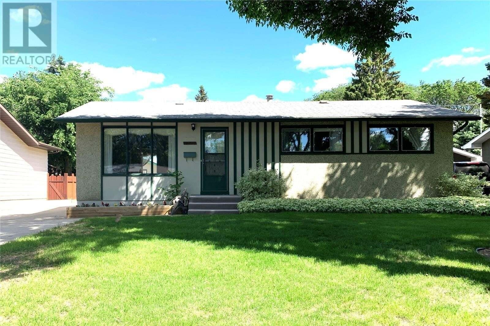 House for sale at 1962 96th St North Battleford Saskatchewan - MLS: SK814204