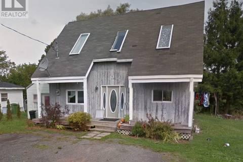 House for sale at 1962 Ballarat St Westville Nova Scotia - MLS: 201908867