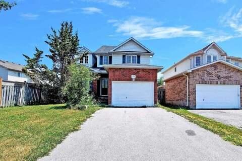 House for sale at 1962 Dalhousie Cres Oshawa Ontario - MLS: E4811187