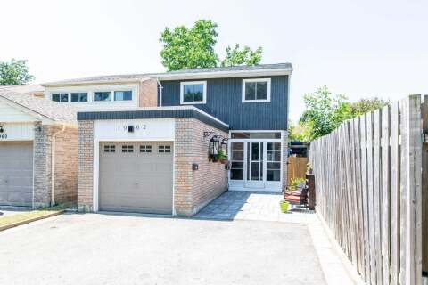 House for sale at 1962 Memory Ln Pickering Ontario - MLS: E4822318