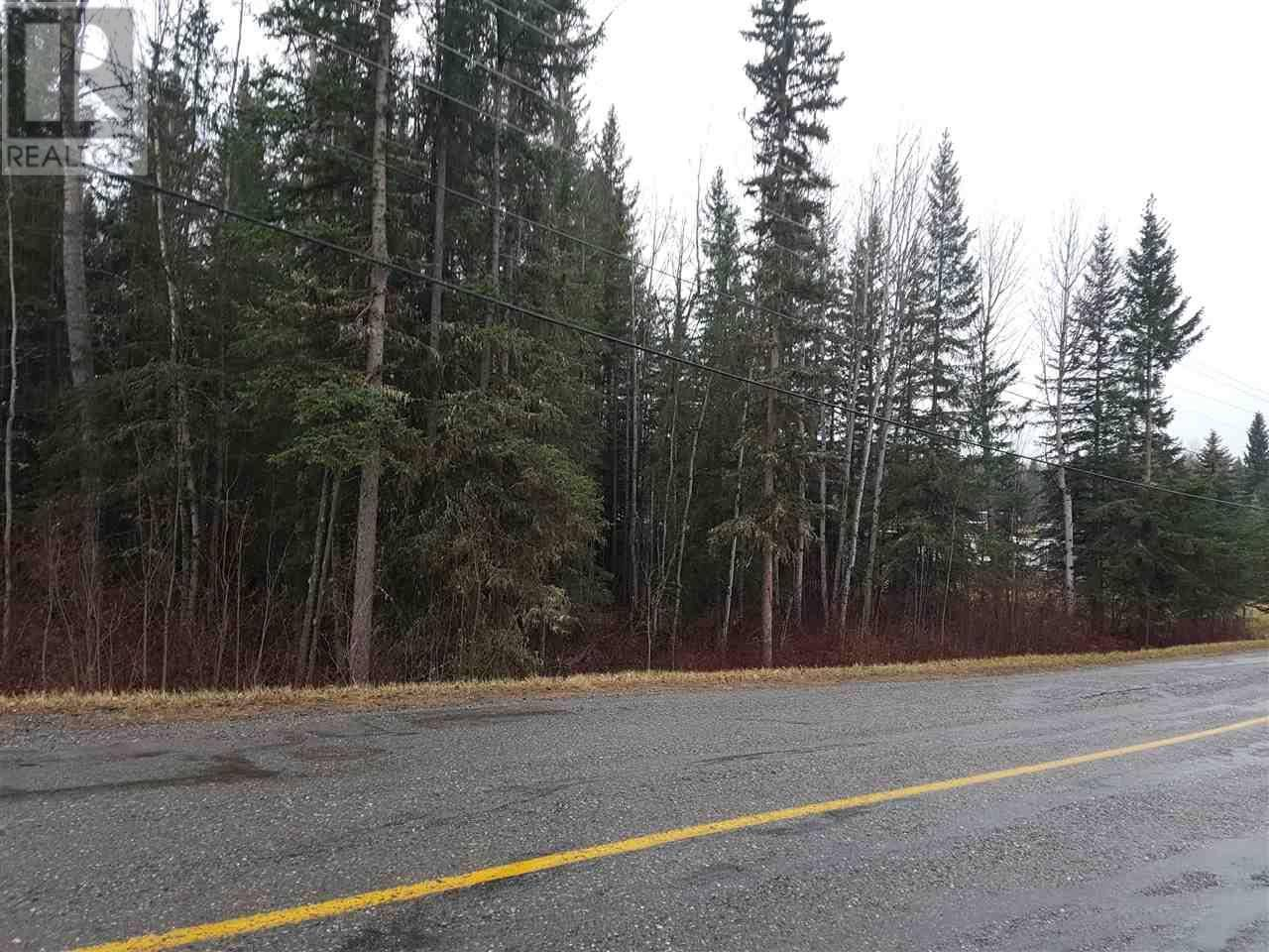 Home for sale at 1962 Sales Rd Quesnel British Columbia - MLS: R2418314