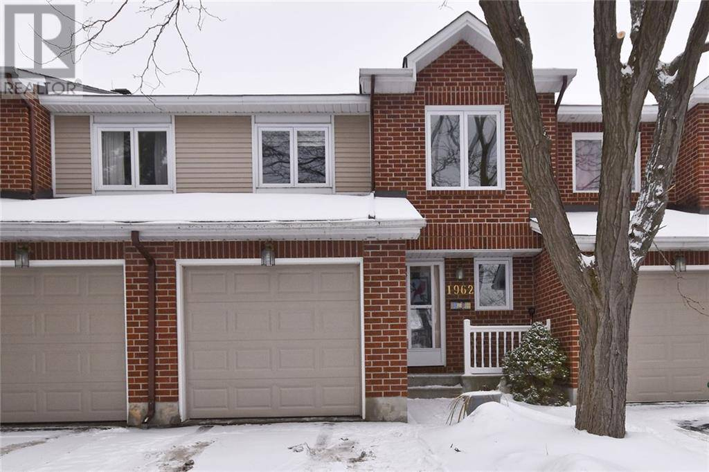 Townhouse for sale at 1962 Summerfields Cres Ottawa Ontario - MLS: 1179101
