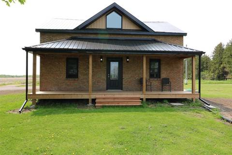 House for sale at 1963 County Rd 46 Rd Kawartha Lakes Ontario - MLS: X4397590