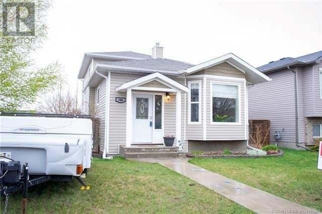 House for sale at 1963 Parkside Blvd Coaldale Alberta - MLS: ld0185901
