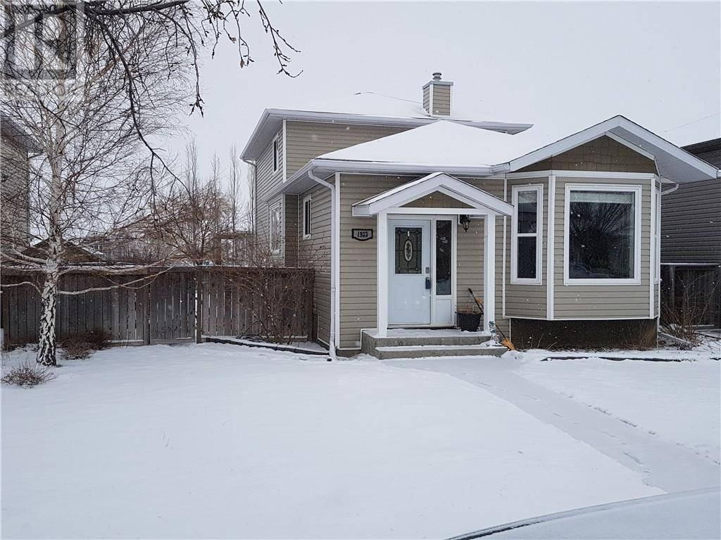House for sale at 1963 Parkside Blvd Coaldale Alberta - MLS: ld0185901