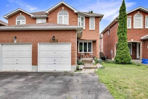 Townhouse for sale at 1963 Pine Grove Ave Pickering Ontario - MLS: E4568933