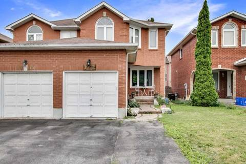 Townhouse for sale at 1963 Pine Grove Ave Pickering Ontario - MLS: E4595920