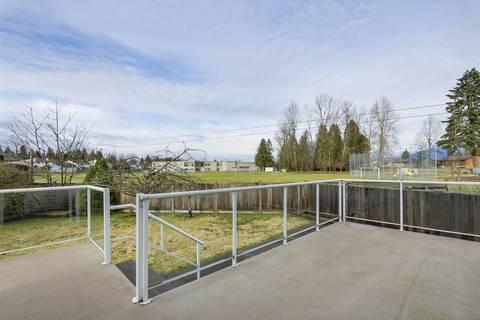 House for sale at 19634 Cedar Ln Pitt Meadows British Columbia - MLS: R2350443