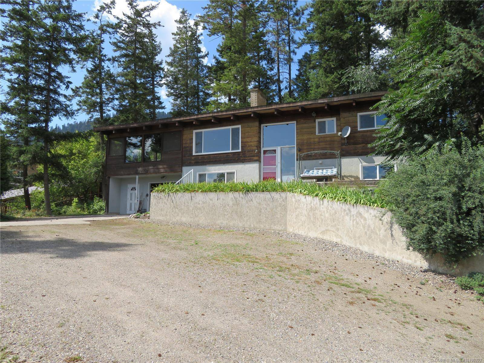 House for sale at 1964 Catt Ave Lumby British Columbia - MLS: 10190222