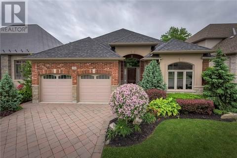 House for sale at 1964 Ironwood Rd London Ontario - MLS: 199496