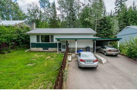 House for sale at 1964 Skyline Dr Prince George British Columbia - MLS: R2380139