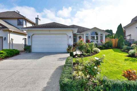 House for sale at 19645 Somerset Dr Pitt Meadows British Columbia - MLS: R2505880
